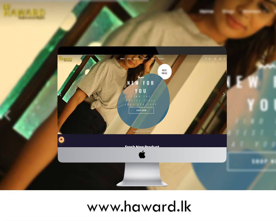Haward Fashion (Pvt) Ltd