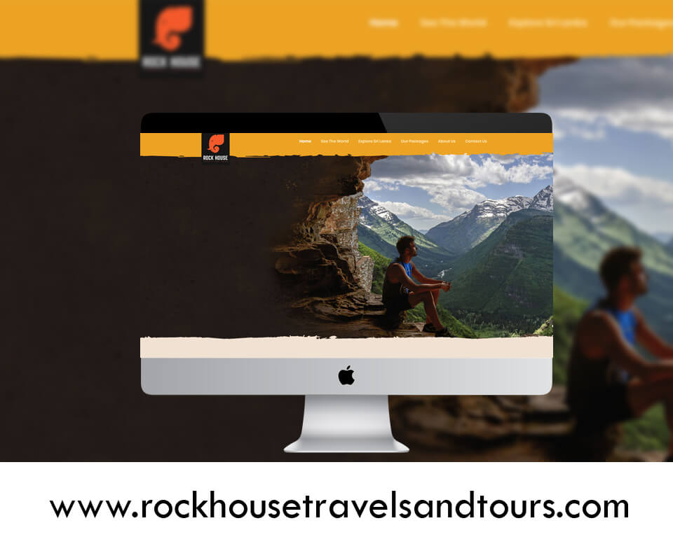 Rock House Travels