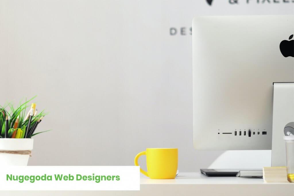 Web Design Nugegoda